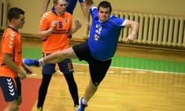 2016/2017 m. m. Lietuvos studentų rankinio čempionatas