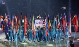 Baigėsi 11 dienų trukusi 28 - oji pasaulio žiemos universiada Almatoje