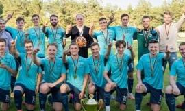 LSFL sezono akordas – čempionų ir vicečempionų akistata