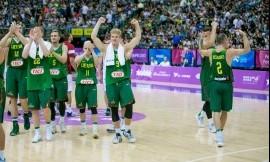 Lietuvos krepšininkai – Universiados finale! (video komentarai, nuotraukų albumas)