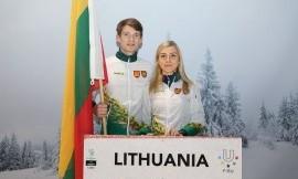 Lietuvos duetas pasaulio studentų OSS čempionate buvo 13-as