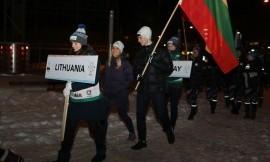 FISU Pasaulio orientavimosi sporto slidėmis studentų čempionatas