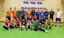 """Šimtus studentų sutraukę """"BeActive"""" renginiai Vilniaus universitetuose"""