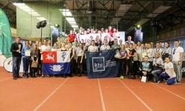 2018 m. Lietuvos studentų sporto festivalis
