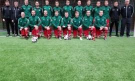 Lietuvos studentų futbolo rinktinė