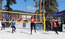 Tinklininkės U.Andriukaitytė ir I.Zobnina triumfavo turnyre Gruzijoje bei iškovojo kelialapį į Europos čempionatą