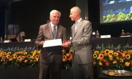 Taipėjuje - apdovanojimas Lietuvai (nuotraukos, komentaras)