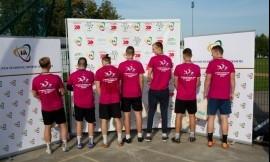 Tarptautinis studentų sporto festivalis
