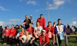 2015 m. Lietuvos studentų universitetų irklavimo čempionatas