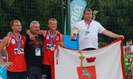 Vilniaus Universiteto tinklininkai dalyvaus EUSA paplūdimio tinklinio čempionate