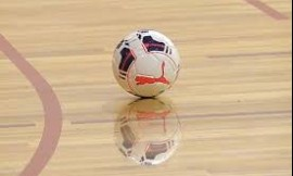 LSFL mažasis futbolo turnyras kovo 24- 25 dienomis Klapėdoje