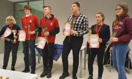 VU nugalėjo Lietuvos studentų greitųjų šachmatų čempionate