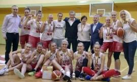 LSKL 2016-2017 metų čempionės – LSU krepšininkės