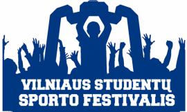 Vilniaus miesto studentų sporto festivalis