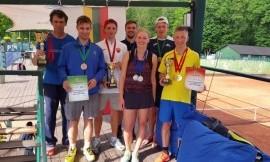 2016 m. Lietuvos universitetų studentų teniso čempionatas