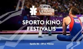 Sporto kino festivalis