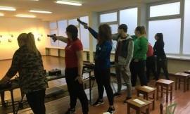 Lietuvos universitetų studentų kulkinio šaudymo čempionate nugalėjo LSU komanda