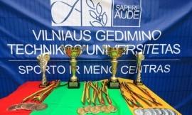Lietuvos universitetų studentų kroso čempionatas