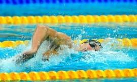 Lietuvos universitetų studentų plaukimo čempionatas