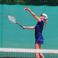 2017 m. Lietuvos universitetų studentų teniso čempionatas