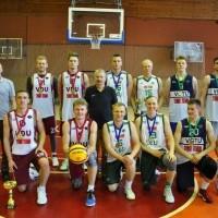 Lietuvos studentų 3 x 3 krepšinio čempionatas