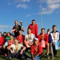 Lietuvos studentų universitetų irklavimo čempionatas