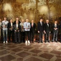 Lietuvos geriausiųjų studentų - sportininkų apdovanojimai